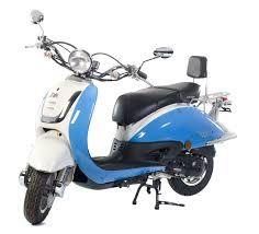 retro-scooter