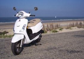 scooter-zeeland