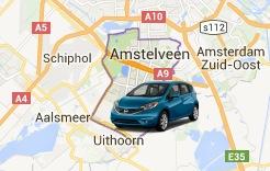 amstelveen-rijles
