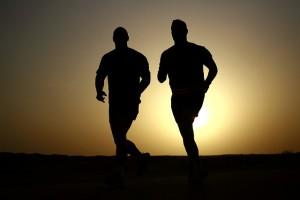 Rennende sporters