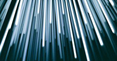 Glasvezeltechniek is de uitkomst voor werk of juist lekker wilt surfen